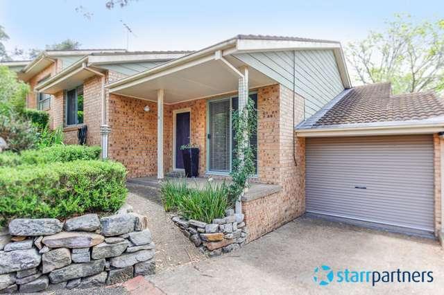 Villa 10/140A Cressy Road, East Ryde NSW 2113