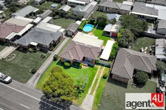 21 Manning Street, Kingswood NSW 2747