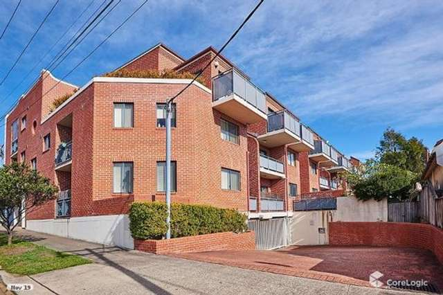 5/753-769 New Canterbury Road, Dulwich Hill NSW 2203