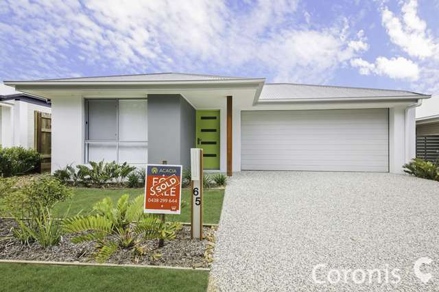 65 Paradise Road, Burpengary QLD 4505