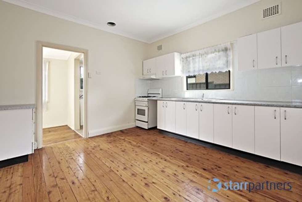 Fourth view of Homely house listing, 252 Auburn Road, Yagoona NSW 2199