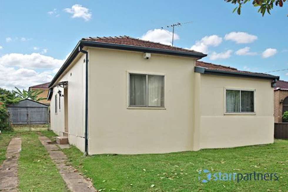 Fifth view of Homely house listing, 252 Auburn Road, Yagoona NSW 2199