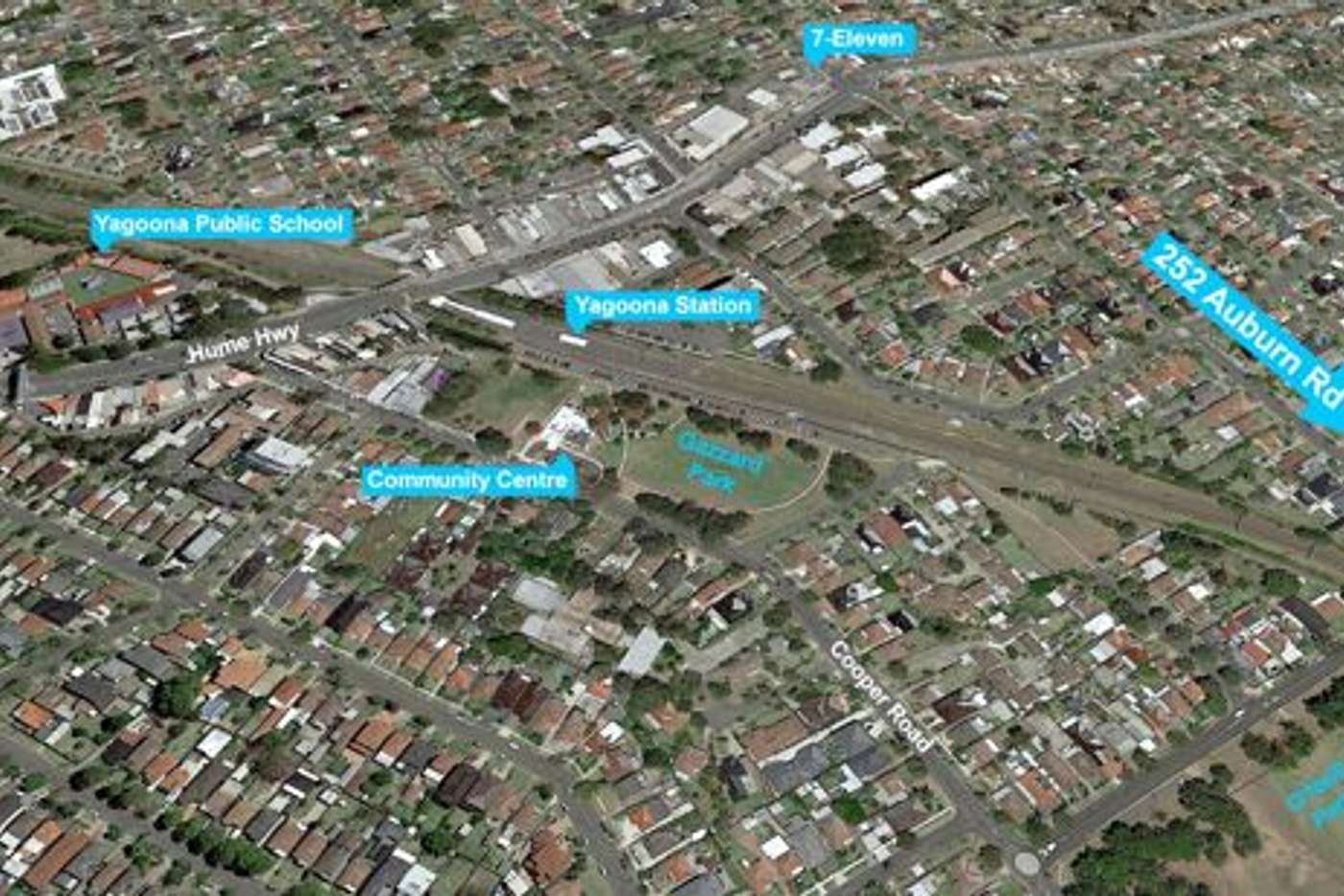 Seventh view of Homely house listing, 252 Auburn Road, Yagoona NSW 2199