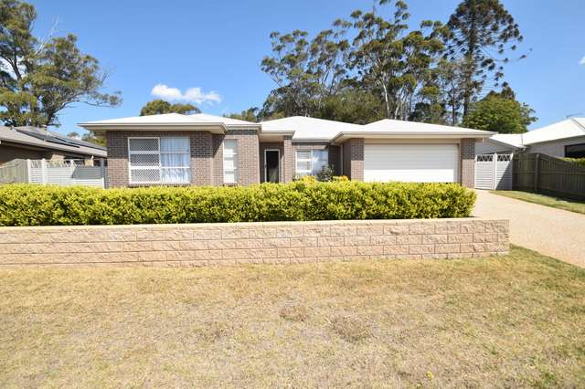 36 Brimblecombe Drive, Middle Ridge QLD 4350