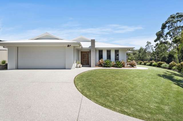 13 Highlander Drive, North Boambee Valley NSW 2450