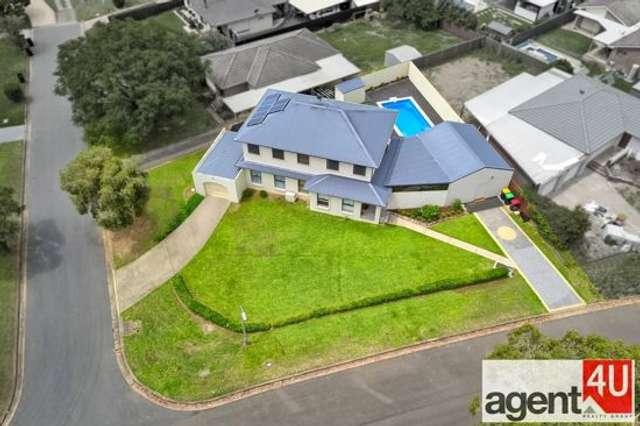 51 Bickley Road, South Penrith NSW 2750