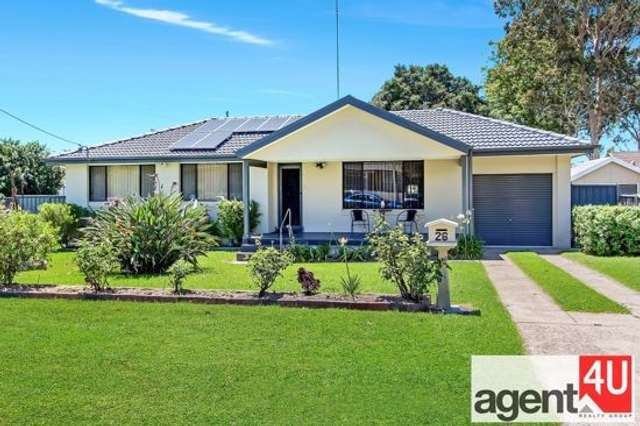 26 Stapley Street,, Kingswood NSW 2747