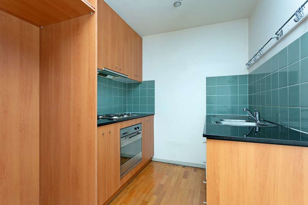Third view of Homely apartment listing, 28/17-21 Blackwood Street, North Melbourne VIC 3051