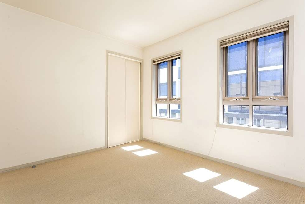 Fourth view of Homely apartment listing, 28/17-21 Blackwood Street, North Melbourne VIC 3051