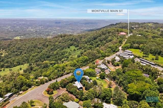 20 Hoffman Close, Montville QLD 4560