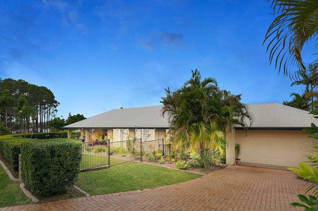 18 Astor Terrace, Coomera Waters QLD 4209
