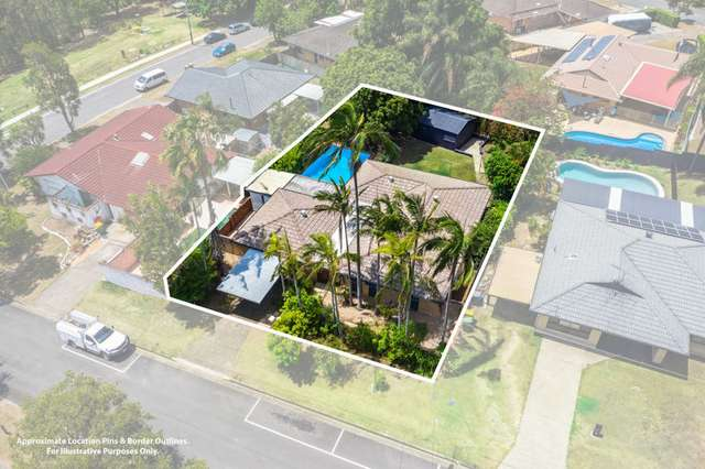 14 Westmoreland Blvd, Springwood QLD 4127