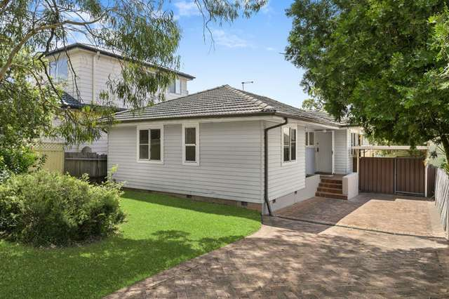 17a O'Connor Street, Guildford NSW 2161