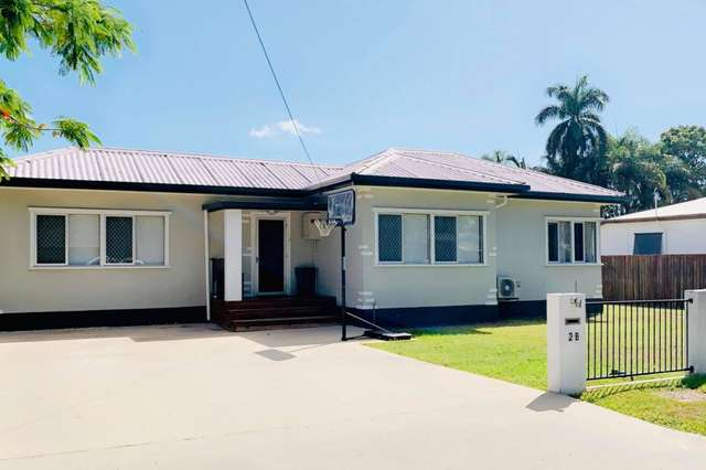 28 HUNTER ST, West Mackay QLD 4740