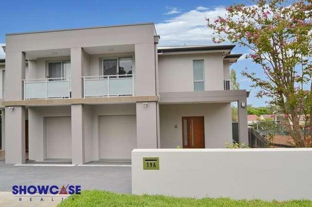 19A Arkana Street, Telopea NSW 2117