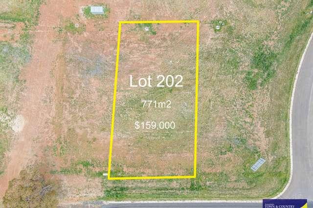 Lot 202 Colburg Estate, Armidale NSW 2350