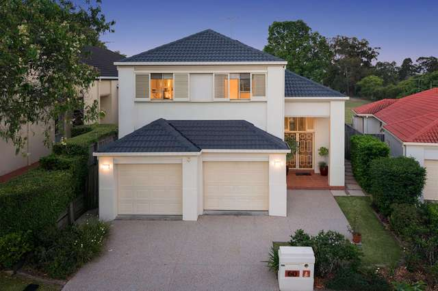 60 Flame Tree Crescent, Carindale QLD 4152