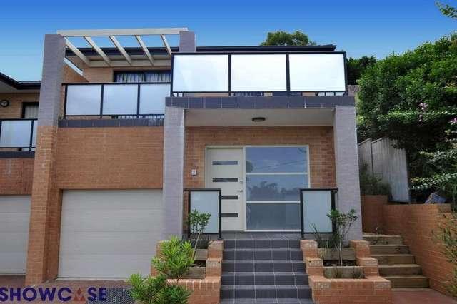 17A Marshall Road, Telopea NSW 2117
