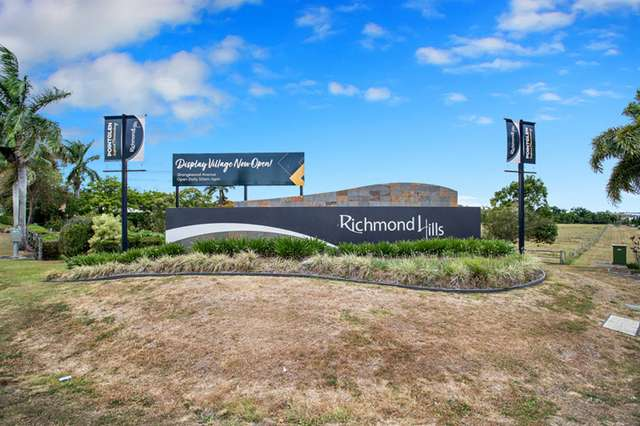 22 Grangewood Avenue, Richmond QLD 4740