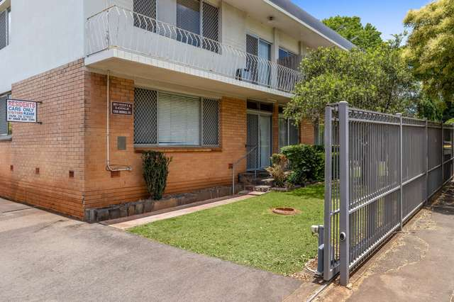 5/122A Russell Street, Toowoomba City QLD 4350