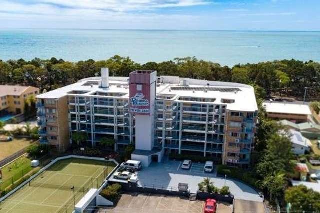 "54/386 Esplanade ""Riviera Resort"", Torquay QLD 4655"