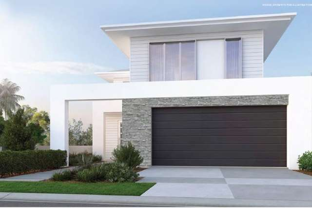 Lots 1-15 (B) Arundel Drive, Arundel QLD 4214