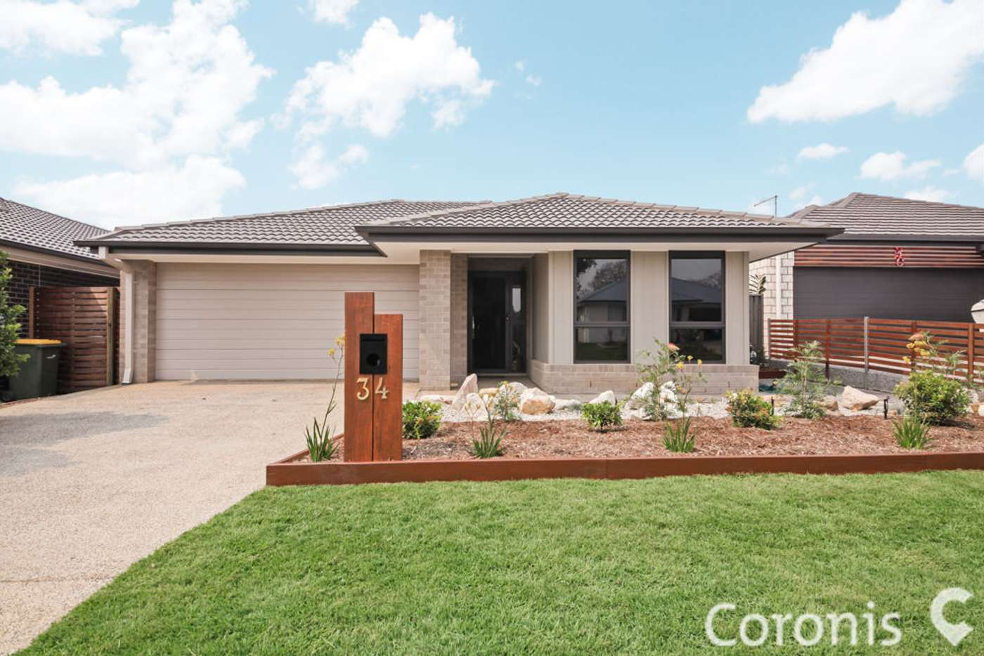 Main view of Homely house listing, 34 Riverside Circuit, Joyner QLD 4500