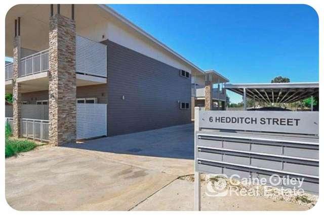 4/6 Hedditch Street, South Hedland WA 6722