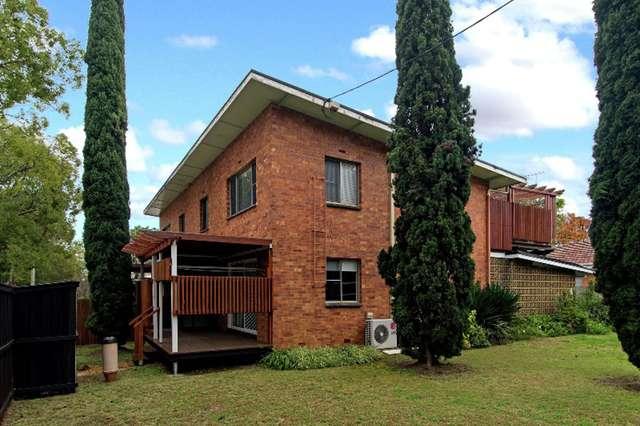 1/99 Campbell Street, East Toowoomba QLD 4350
