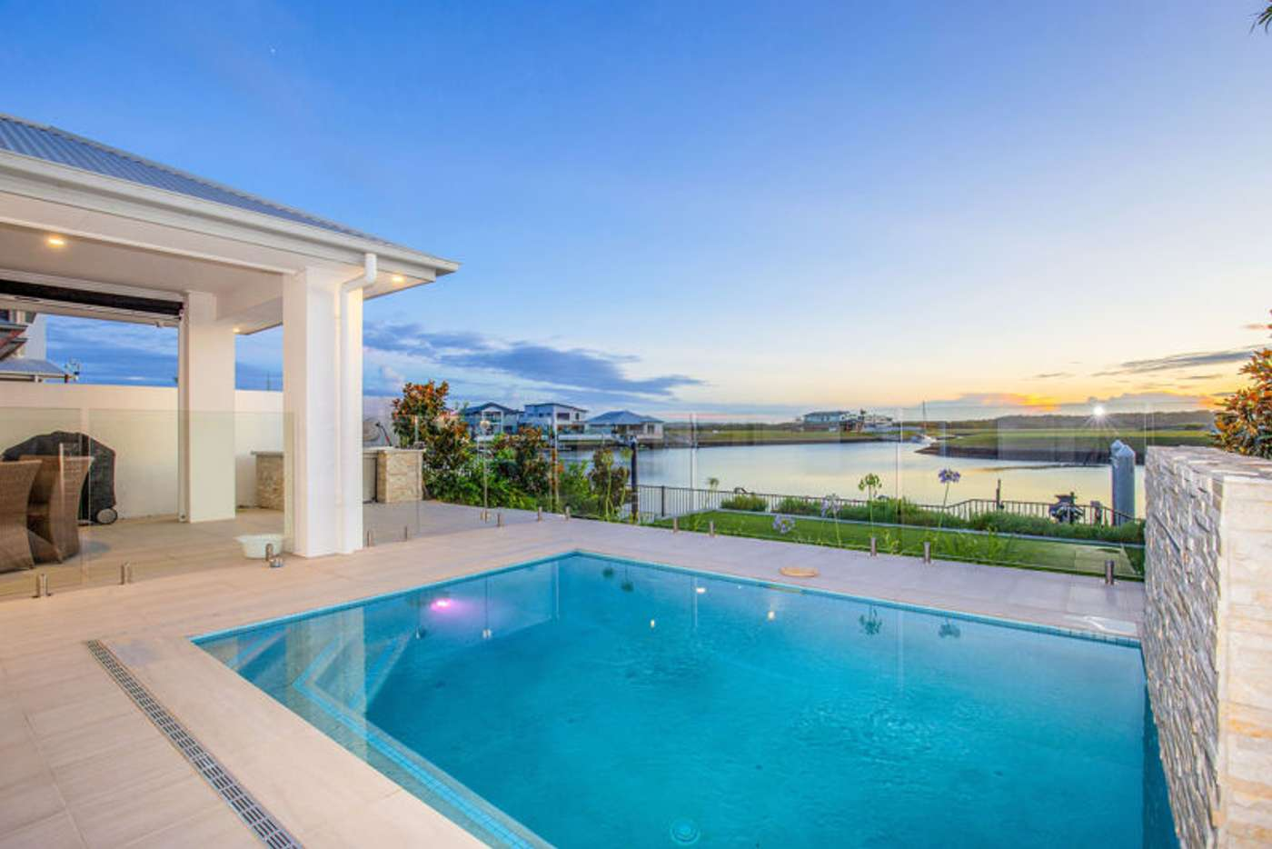 Main view of Homely house listing, 19 Paradise Parade, Jacobs Well QLD 4208