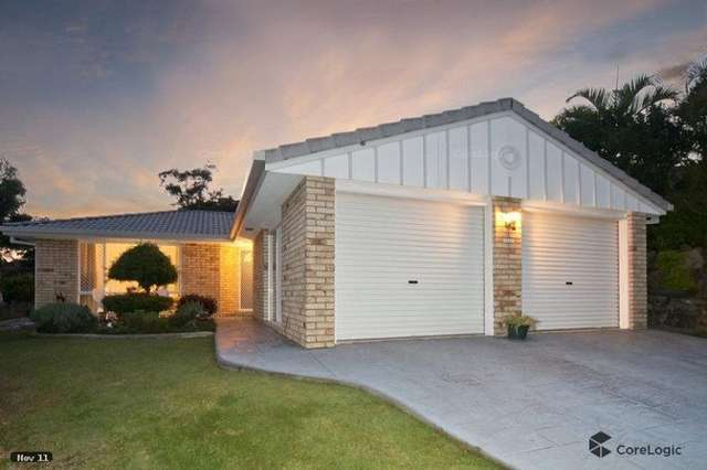 42 Sheffield Place, Kuraby QLD 4112