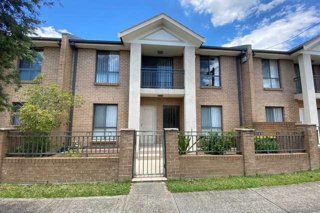 2/210 Excelsior Street, Guildford NSW 2161