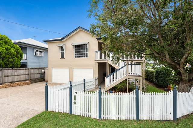4 Cannondale Street, Cannon Hill QLD 4170