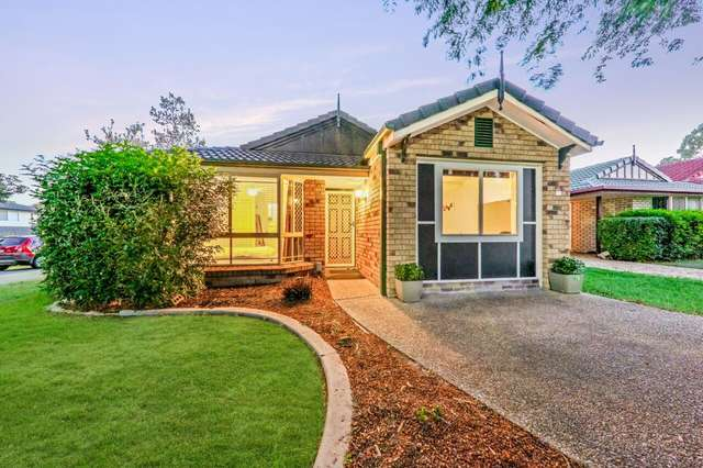 23 Collina Crescent, Forest Lake QLD 4078