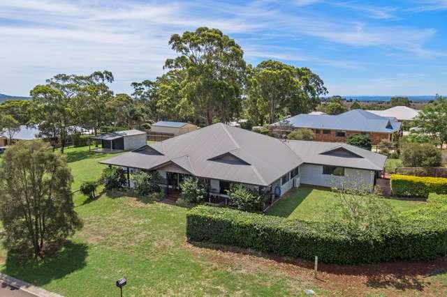 2 Ashley Court, Highfields QLD 4352