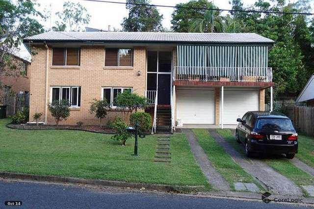 22 Fallbrook Street, Kenmore QLD 4069