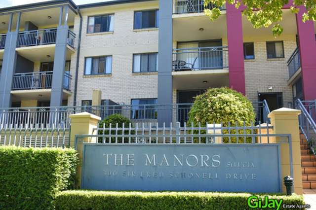 47/300 Sir Fred Schonell Drive, St Lucia QLD 4067