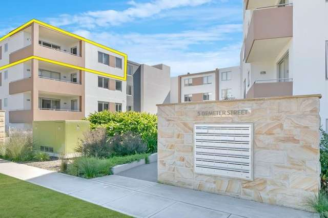 C301/5 Demeter Street, Rouse Hill NSW 2155