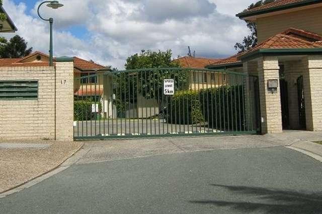17 Douma Drive, Mudgeeraba QLD 4213