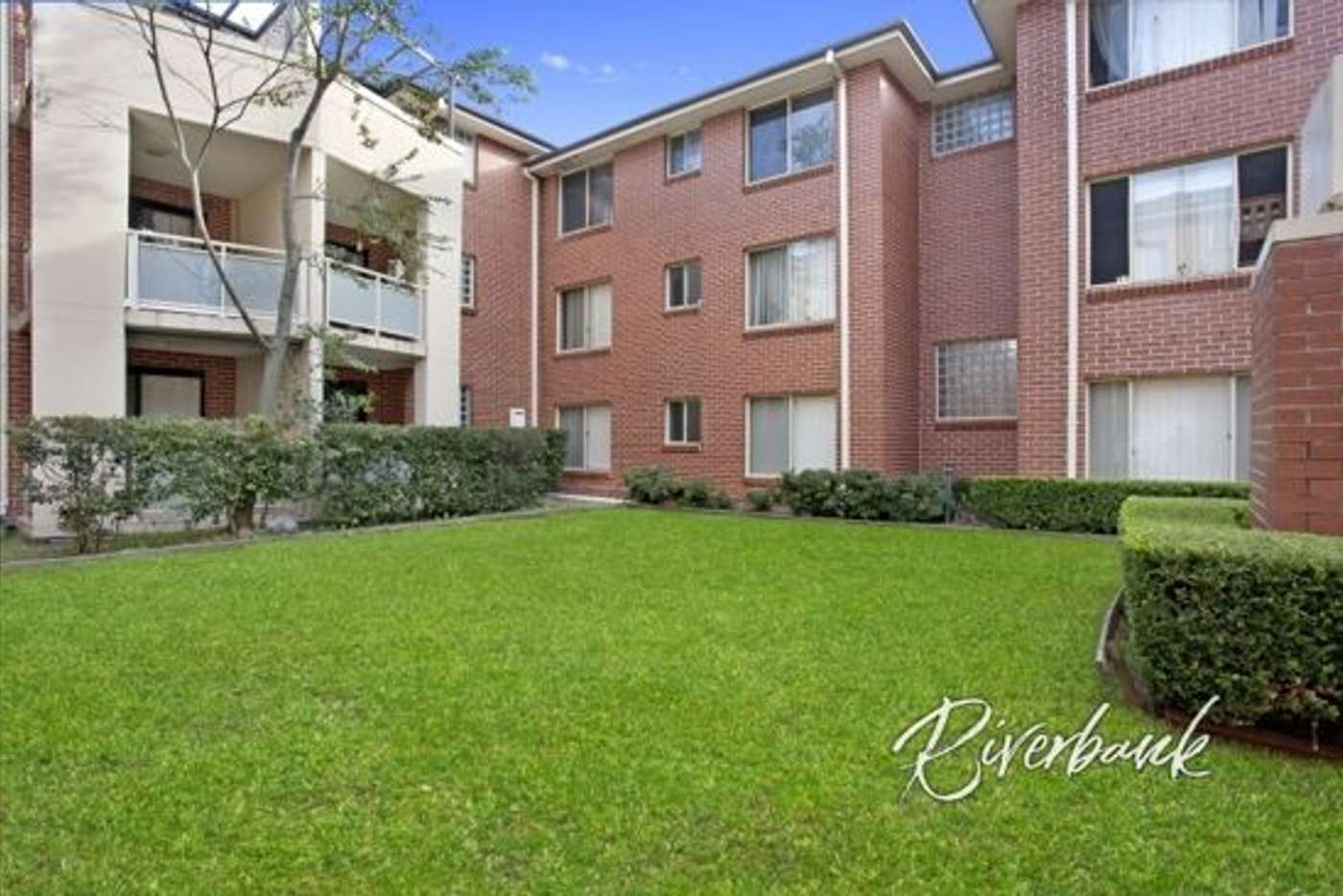 Main view of Homely unit listing, 20/7-11 Paton Street, Merrylands NSW 2160