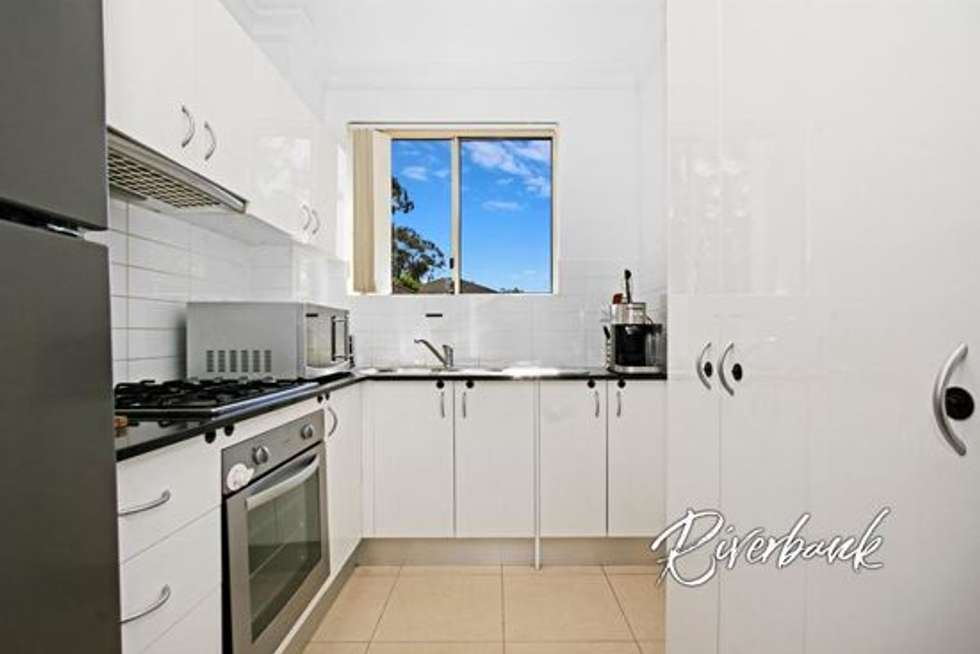 Third view of Homely unit listing, 20/7-11 Paton Street, Merrylands NSW 2160