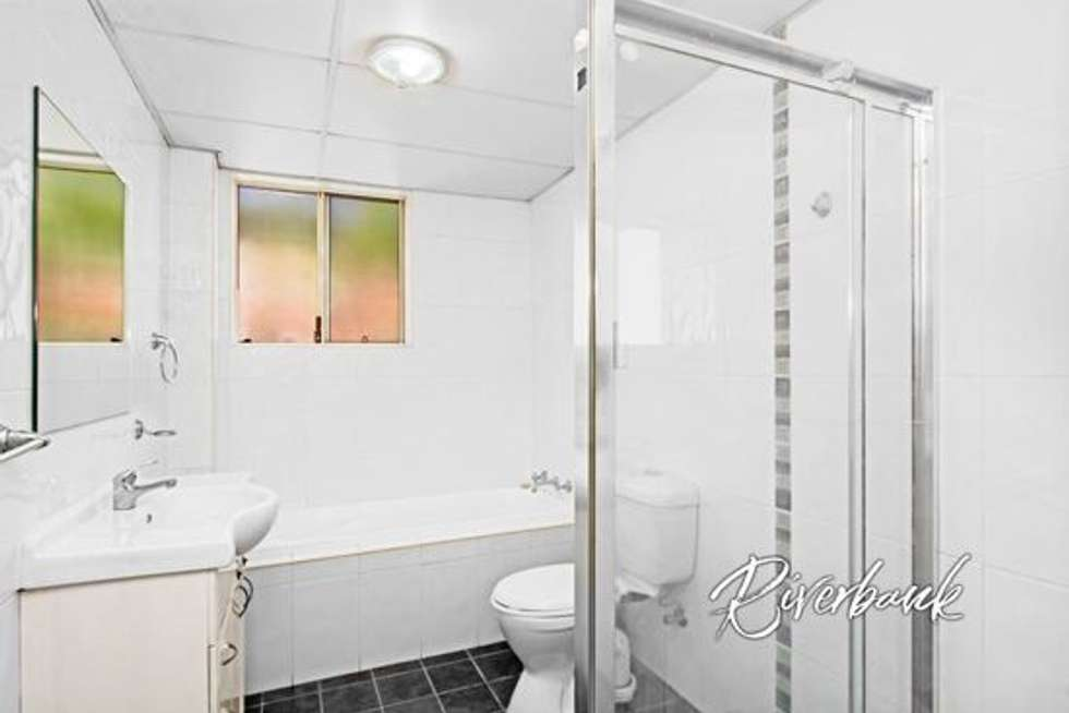 Fourth view of Homely unit listing, 20/7-11 Paton Street, Merrylands NSW 2160