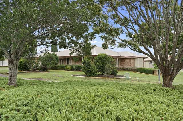 7 Emma Drive, Kearneys Spring QLD 4350