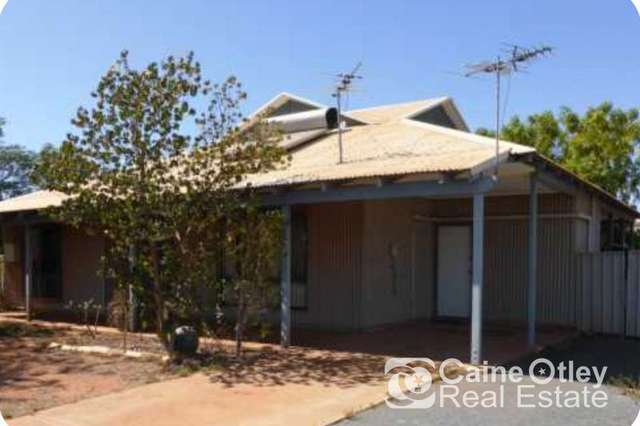 6 Gascoyne Court, South Hedland WA 6722