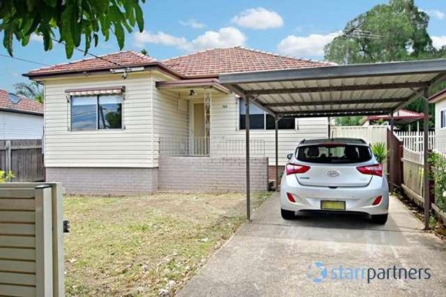 122 Wycombe Street, Yagoona NSW 2199