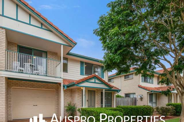 8 88 Ardargie  Street, Sunnybank QLD 4109