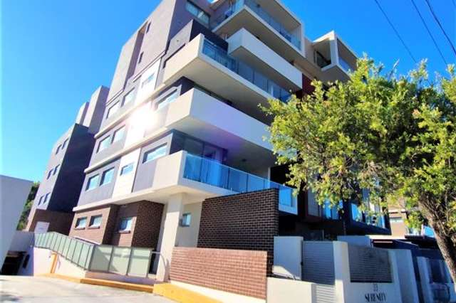 5/33 Percy street Bankstown, Bankstown NSW 2200