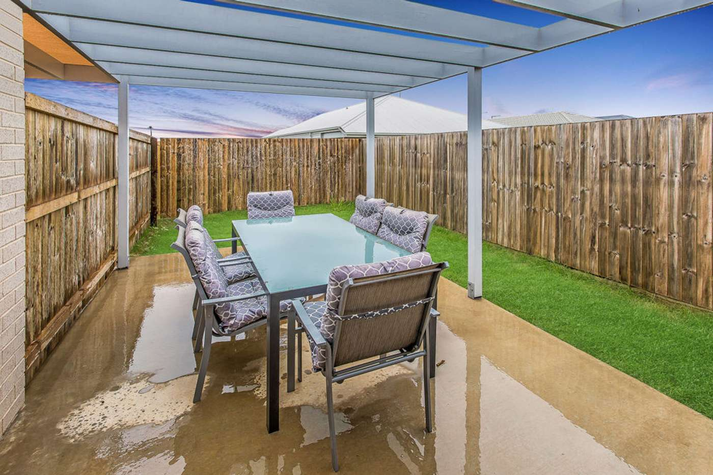Sixth view of Homely semiDetached listing, 19b Liberator Street, Griffin QLD 4503