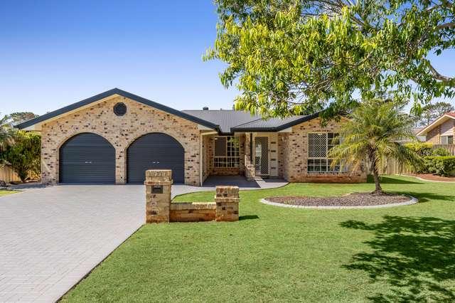 7 Pixie Drive, Kearneys Spring QLD 4350