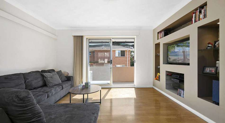 18/438 Guildford Road